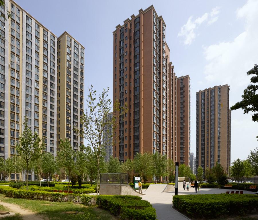 北京北小区服务中心