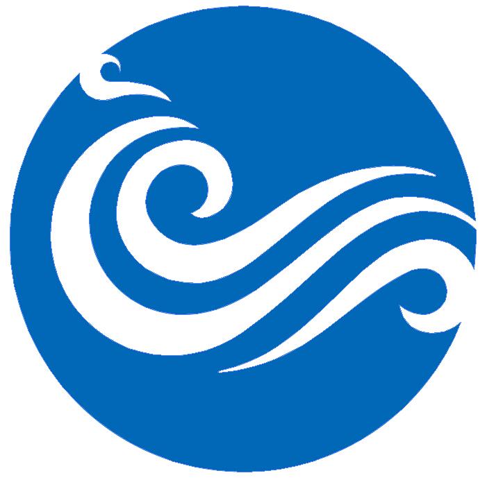 中经物业徽标